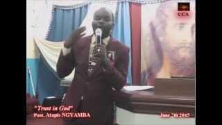 "getlinkyoutube.com-Pasteur Atapis Ngyamba ""Confiez-vous en Dieu"""