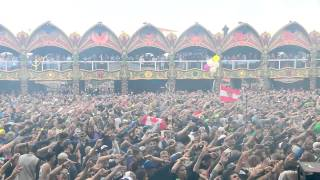 getlinkyoutube.com-VINAI - The Wave ft. Harrison - Tomorrowland 2015