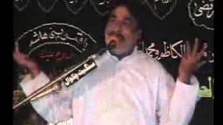 getlinkyoutube.com-ZAKIR ZAWAR HUSSAIN QAMAR  MAJLIS AT TALA GING JALSA SABIR ANSARI