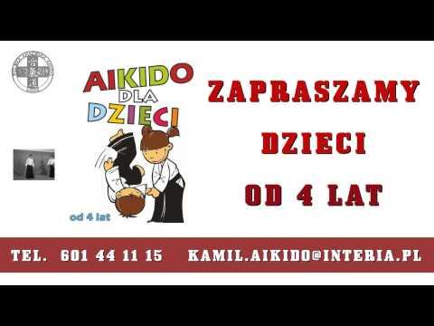 Aikido Kobayashi Łódź