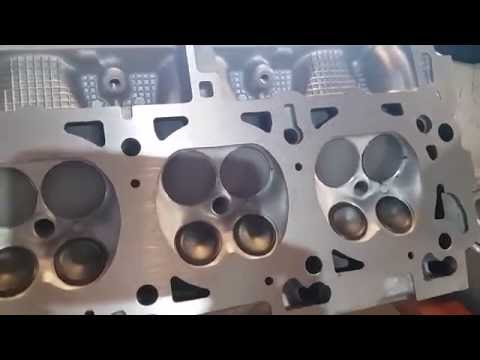 How to Install Chrysler 300 3.5 liter head gasket