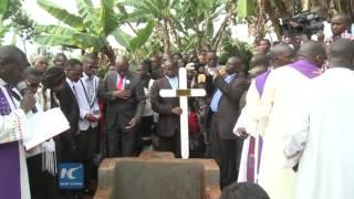 getlinkyoutube.com-Kenya buries Garissa massacred students
