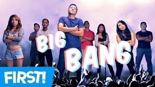 getlinkyoutube.com-Learning Big Bang - BANG BANG BANG