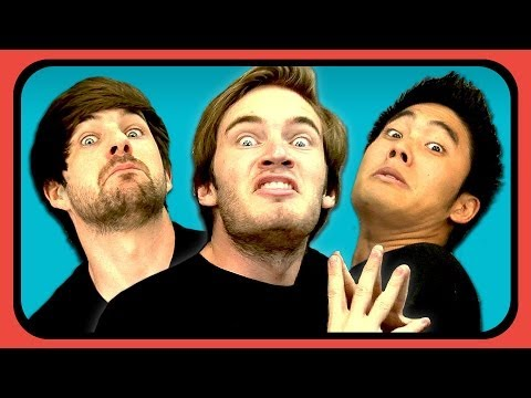 YouTubers React To Short Viral Videos