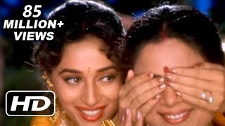getlinkyoutube.com-Maye Ne Maye - Hum Aapke Hain Koun -  Salman Khan, Madhuri Dixit - Classic Cult Song