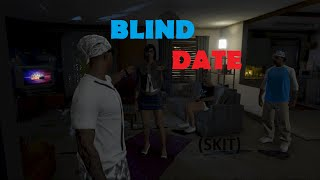 getlinkyoutube.com-*GTA 5*BLIND DATE* (SKIT)