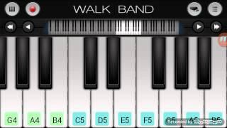 getlinkyoutube.com-تعليم عزف اغنيه نحن لا نهزم على البيانو