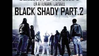 Sexion D'Assaut - Black shady part.2