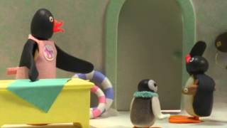 getlinkyoutube.com-Pingu - Pingu y el regalo