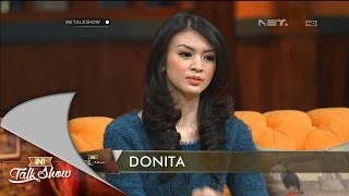 getlinkyoutube.com-Ini Talk Show - Asisten Rumah Tangga Part 1/4 - Donita