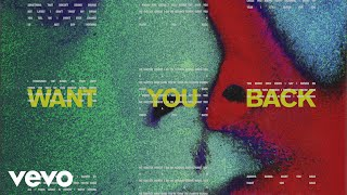 5 Seconds Of Summer - Want You Back (Audio) width=