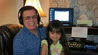 getlinkyoutube.com-Art Bell Quits Radio - Announces Retirement  - Midnight In The Desert
