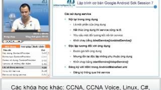 getlinkyoutube.com-Bài 7 Service content provider