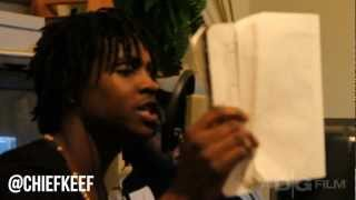Chief Keef - From Rags To Riches (Part 1)