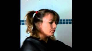 getlinkyoutube.com-Corte de cabelo repicado em casa.