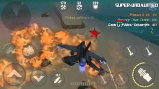 getlinkyoutube.com-[GUNSHIP BATTLE] Episode 12 Mission 7 - Coup D'etat