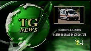 Tg News 05 Giugno 2017