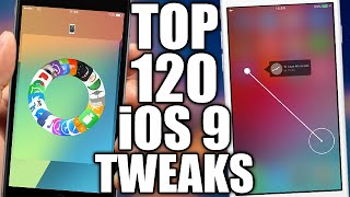 getlinkyoutube.com-TOP 120 iOS 9 Jailbreak Cydia Tweaks