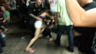 getlinkyoutube.com-Downtown Update: Fight 4th of July 2013 Huntington Beach, Ca.