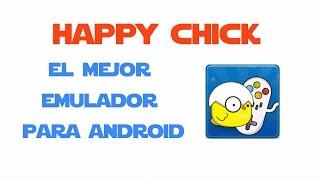 getlinkyoutube.com-Bájate Grátis el mejor Emulador para Android -- Happy Chick- Pensamiento de un geek -