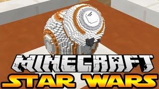 getlinkyoutube.com-Star Wars 7 - Erwachen der Macht in Minecraft [Deutsch]