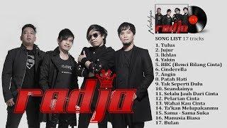 RADJA - Full Album (17 Lagu Hits Terbaik tahun 2000an) Full Lirik