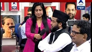 getlinkyoutube.com-ABP News LIVE debate: Should Praveen Togadia be arrested?