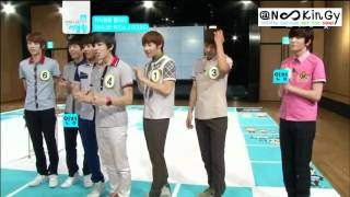 getlinkyoutube.com-[THSUB] 120627 INFINITE Ranking King EP6
