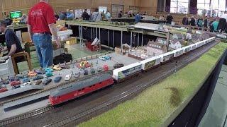 getlinkyoutube.com-Eisenbahnfreunde 99, Ausstellung 2015