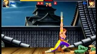 getlinkyoutube.com-Super Street Fighter 2 turbo HD Remix Vega full run