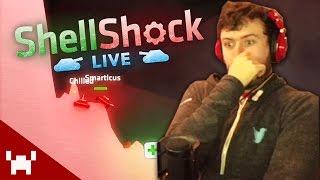 getlinkyoutube.com-AN UPHILL BATTLE! (Shellshock Live w/ The Derp Crew)