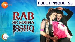 Rab Se Sona Ishq - Episode 25 - 17th August 2012