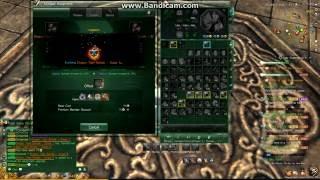 getlinkyoutube.com-Blade and Soul TW Legendary Dragon Tiger S1-S11 weapon upgrade