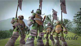 getlinkyoutube.com-TMNT 2012~Let your heart decide