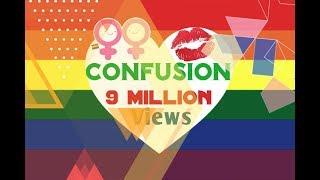 Lesbian Film - Confusion - Part 1