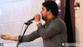 getlinkyoutube.com-Farhan Ali Waris | Lahoo Hai Pak Badan Main & Main Hoon Pani | At Lahore  2013