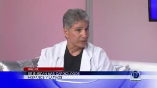 El Dr Julián Javier explica por qué se necesitan más cardiólogos hispanos y latinos