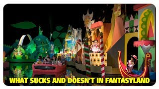 What Sucks or Doesn't Suck in Fantasyland | Best and Worst | 02/28/18