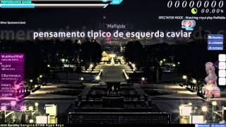 getlinkyoutube.com-rrtyui going crazy on osu! (Gangsta DT) +Chat