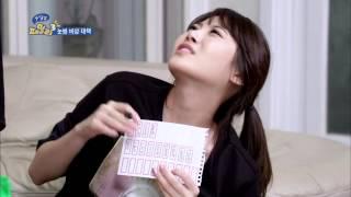 getlinkyoutube.com-무작정 패밀리3 10회  혜련을 피하는 가족들 ep.10 familes avoid from hye-ryeon 避ける