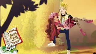 getlinkyoutube.com-Apple's Tale: The Story of a Royal | Ever After High™