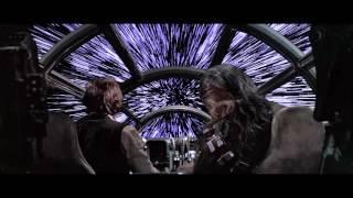 Star Wars Saga Trailer (Episode I-VIII)