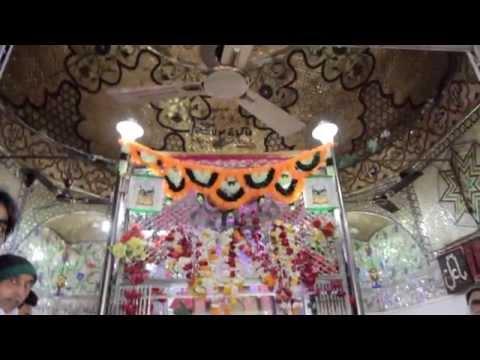 Hussain Tekri: Pilgrims of Madhya Pradesh Part 3/9