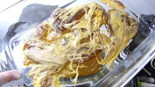 getlinkyoutube.com-High Volume BHO, Processes for Wax, Honey Comb, Shatter and More!
