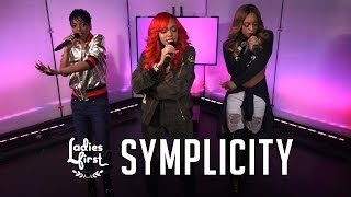 getlinkyoutube.com-Symplicity Reps For Brooklyn + Pays Homage To Girl Groups On Ladies First