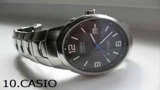 getlinkyoutube.com-TOP 10 marcas de relojes