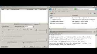 getlinkyoutube.com-Setting up Bridged network connections in VM Workstation