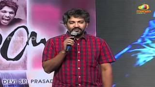 getlinkyoutube.com-Rajamouli | Julayi Audio Launch | Allu Arjun | Ileana | Trivikram