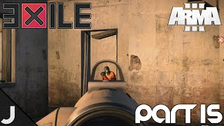 getlinkyoutube.com-ArmA 3: Exile - Part 15 - Killing Spree!