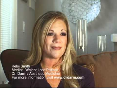 Dr. Darm: Kelsi Smith Weight Loss Testimonial